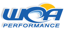 West Coast Auto Performance Logo